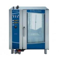 Ел. конвектомат 10 GN1/1 (air-o-steam  функц. ниво Б)