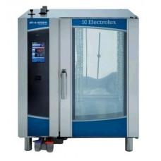 Ел. конвектомат със сензорен дисплей 10 GN1/1 (air-o-steam Touchline)